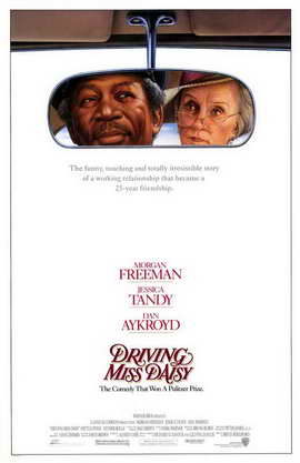 Driving Miss Daisy - 11 x 17 Movie Poster - Style A