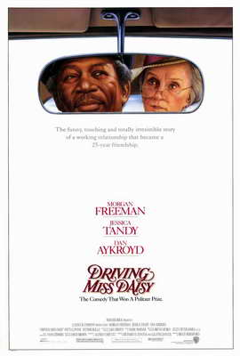 Driving Miss Daisy - 27 x 40 Movie Poster - Style A