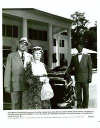 Driving Miss Daisy - 8 x 10 B&W Photo #1