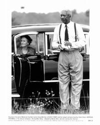 Driving Miss Daisy - 8 x 10 B&W Photo #2