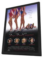 Drop Dead Gorgeous - 11 x 17 Movie Poster - Style A - in Deluxe Wood Frame