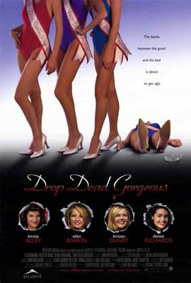 Drop Dead Gorgeous - 27 x 40 Movie Poster - Style A