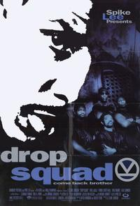 DROP Squad - 11 x 17 Movie Poster - Style A