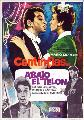 Drop the Curtain - 11 x 17 Movie Poster - Spanish Style A