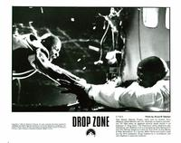 Drop Zone - 8 x 10 B&W Photo #1