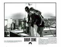 Drop Zone - 8 x 10 B&W Photo #2