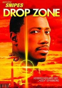Drop Zone - 11 x 17 Movie Poster - German Style B