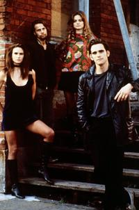 Drugstore Cowboy - 8 x 10 Color Photo #1
