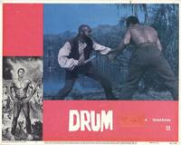Drum - 11 x 14 Movie Poster - Style G