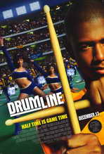 Drumline - 27 x 40 Movie Poster - Style A