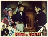Drums of Destiny - 11 x 14 Movie Poster - Style A