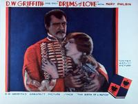 Drums of Love - 11 x 14 Movie Poster - Style A