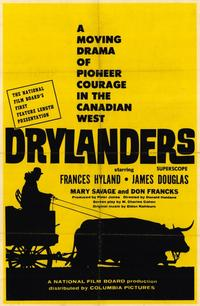Drylanders - 11 x 17 Movie Poster - Style A