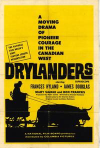 Drylanders - 27 x 40 Movie Poster - Style A