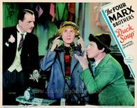 Duck Soup - 11 x 14 Movie Poster - Style C