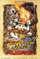 DuckTales the Movie: Treasure of the Lost Lamp - 27 x 40 Movie Poster - Spanish Style A