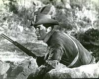Duel at Diablo - 8 x 10 B&W Photo #8