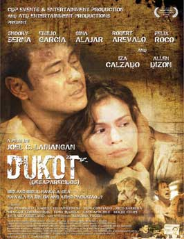 Dukot - 11 x 17 Movie Poster - Style A