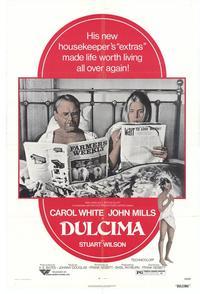 Dulcima - 11 x 17 Movie Poster - Style A