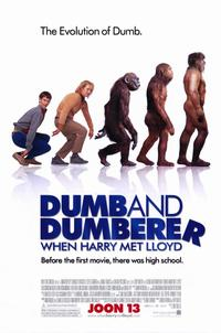When Harry Met Lloyd: Dumb and Dumberer - 11 x 17 Movie Poster - Style A