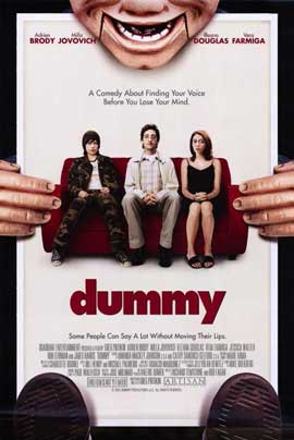 Dummy - 11 x 17 Movie Poster - Style A