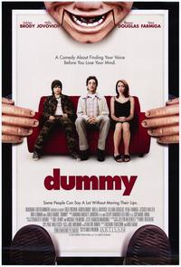 Dummy - 27 x 40 Movie Poster - Style A