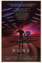 Dune - 27 x 40 Movie Poster - Style A