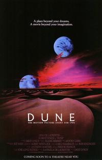 Dune - 11 x 17 Movie Poster - Style B