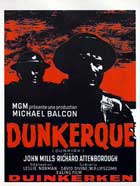 Dunkirk - 11 x 17 Movie Poster - Belgian Style A