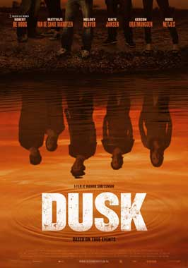 Dusk - 43 x 62 Movie Poster - Bus Shelter Style A