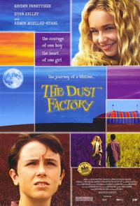 Dust Factory - 11 x 17 Movie Poster - Style A