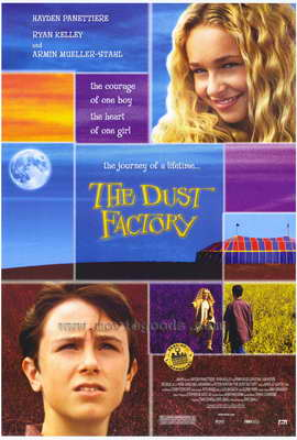Dust Factory - 27 x 40 Movie Poster - Style A