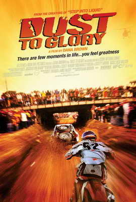 Dust to Glory - 27 x 40 Movie Poster - Style A