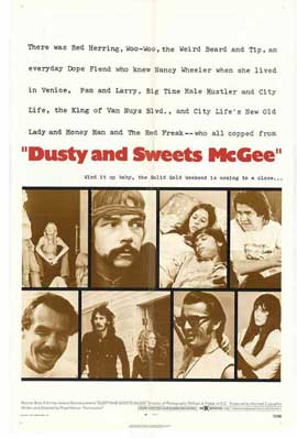 Dusty and Sweets McGee - 27 x 40 Movie Poster - Style A
