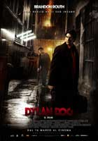 Dylan Dog: Dead of Night - 11 x 17 Movie Poster - Italian Style D