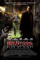 Dylan Dog: Dead of Night - 27 x 40 Movie Poster - Style A