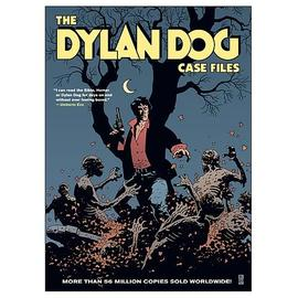 Dylan Dog: Dead of Night - The Case Files Graphic Novel