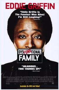 DysFunktional Family - 27 x 40 Movie Poster - Style A