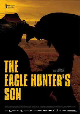 Eagle Hunter's Son - 27 x 40 Movie Poster - UK Style A