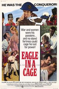Eagle in a Cage - 27 x 40 Movie Poster - Style A