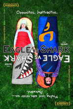 Eagle vs Shark - 27 x 40 Movie Poster - Style B