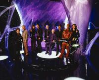 Earth: Final Conflict - 8 x 10 Color Photo #1