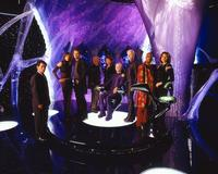 Earth: Final Conflict - 8 x 10 Color Photo #2