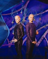Earth: Final Conflict - 8 x 10 Color Photo #12
