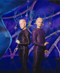 Earth: Final Conflict - 8 x 10 Color Photo #19