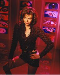 Earth: Final Conflict - 8 x 10 Color Photo #31