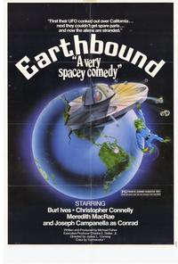 Earthbound - 27 x 40 Movie Poster - Style A