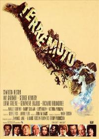 Earthquake - 27 x 40 Movie Poster - Spanish Style A