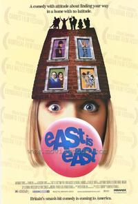 East Is East - 11 x 17 Movie Poster - Style A