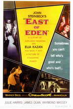 East of Eden - 11 x 17 Movie Poster - Style A